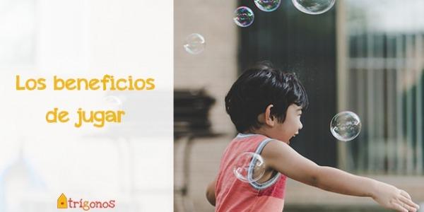 Beneficios Jugar Para Niños Juguetes Trigonos De MaderaLos hBCxrtsQd